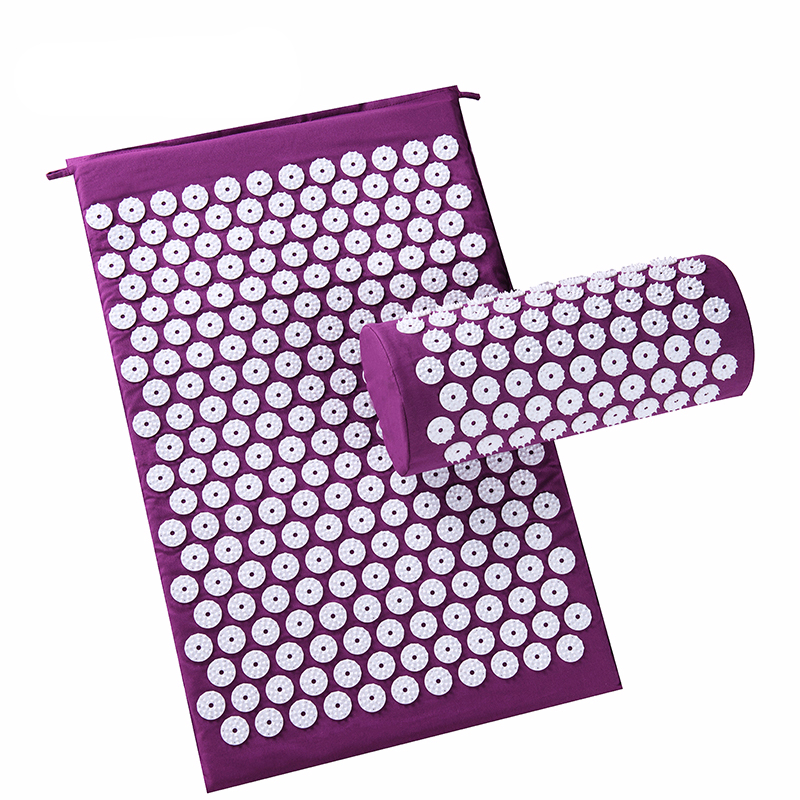 Acupuncture Body Massage Mat