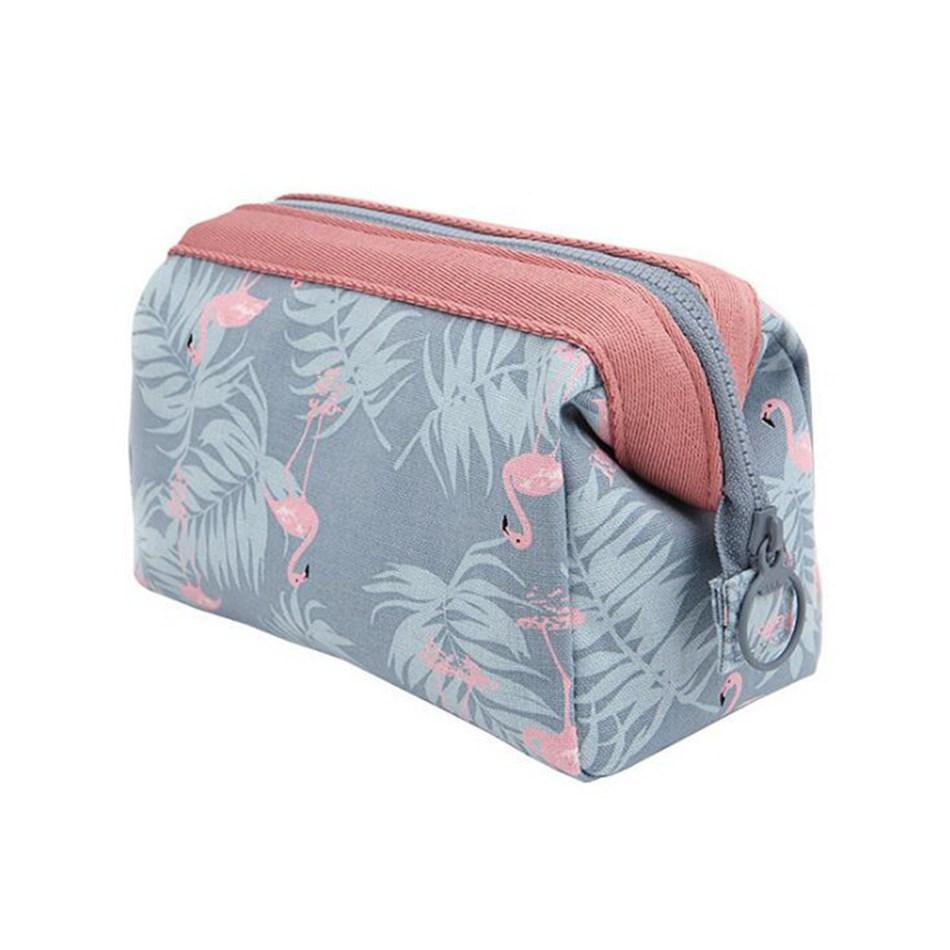 Cute Design Waterproof Cosmetic Bags