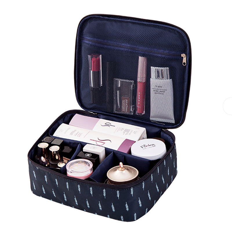 Large Capacity Cosmetic Bag