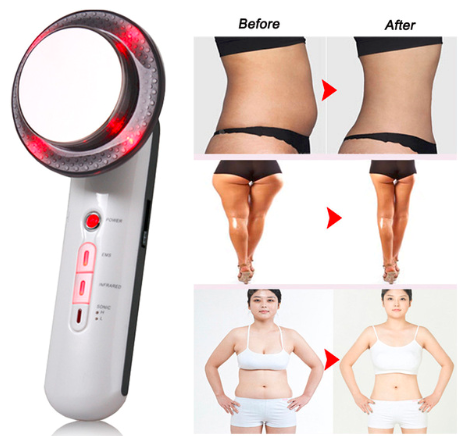 Fat And Cellulite Remover