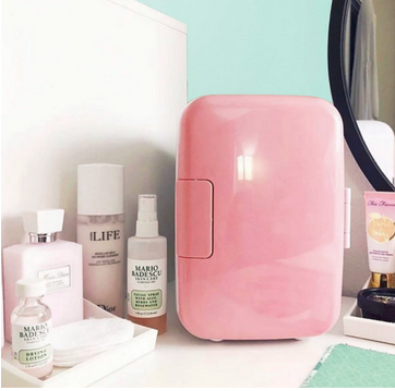 Mini Cosmetic Fridge
