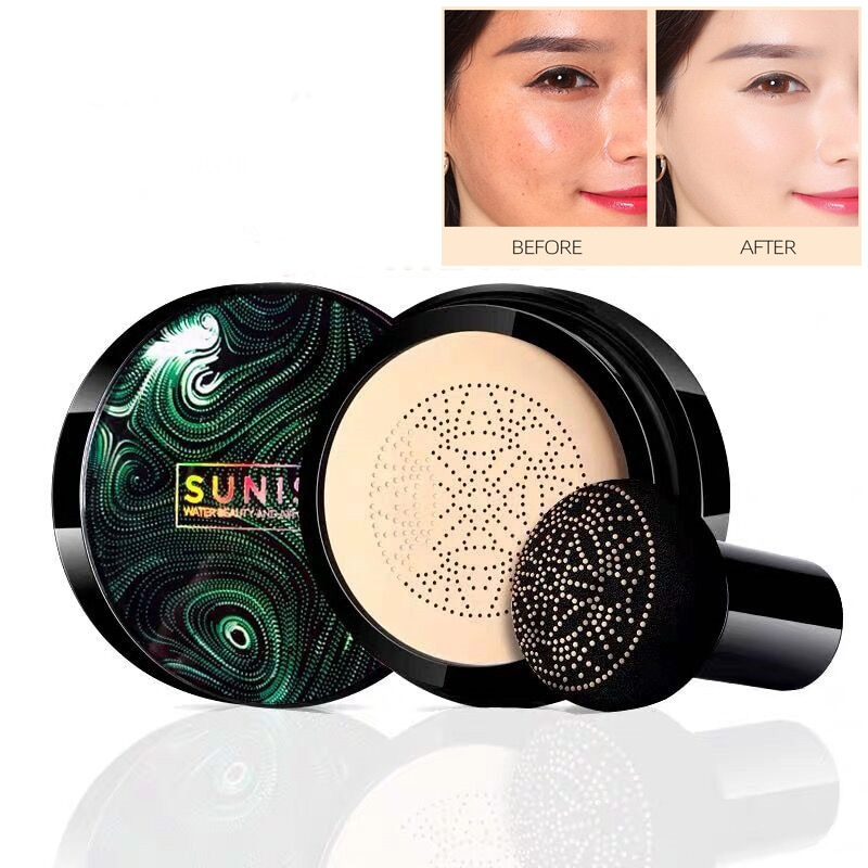 Mushroom Head Air Cushion BB Cream 1
