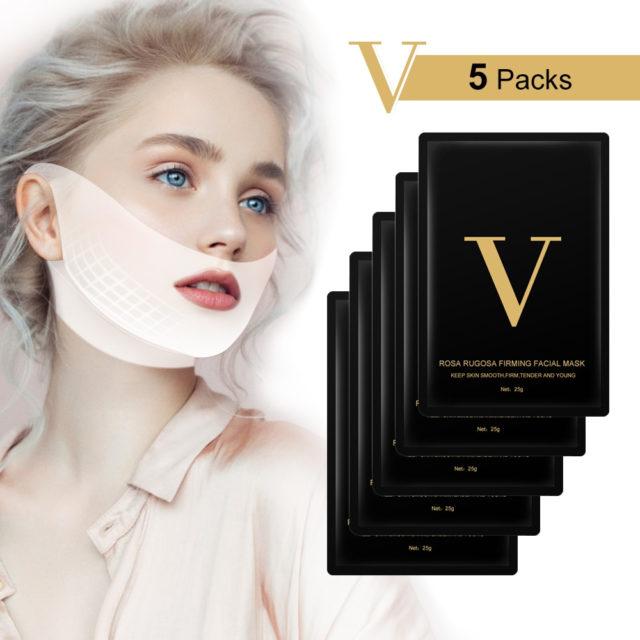 V Shape Lifting Mask