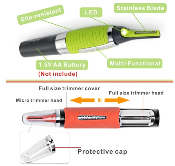 Multi Functions Hair Trimmer