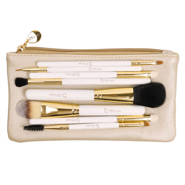 Professional Makeup Brushes Kit
