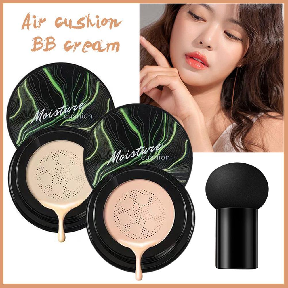 Mushroom Head Air Cushion BB Cream 1